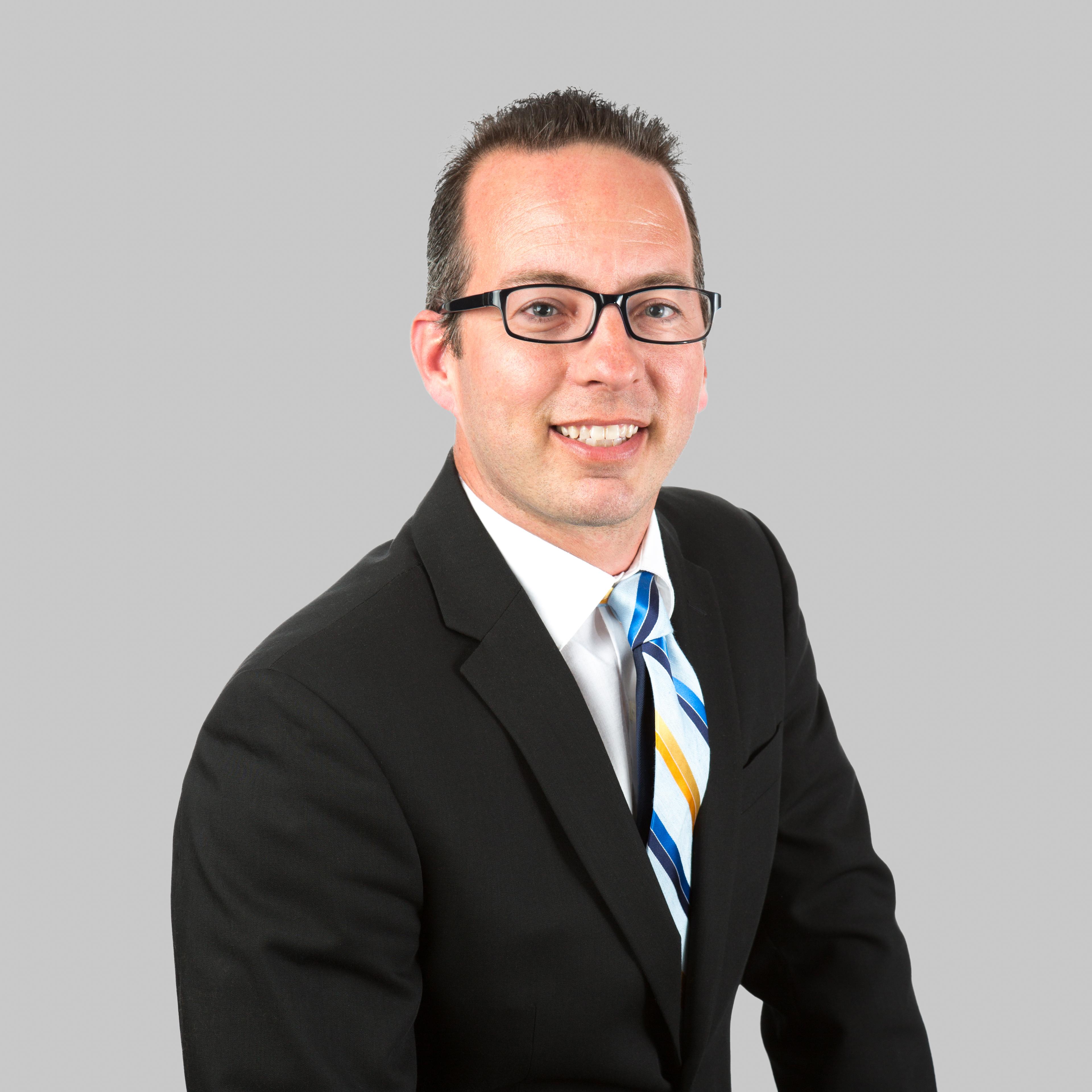 Chris Vignone, CEO